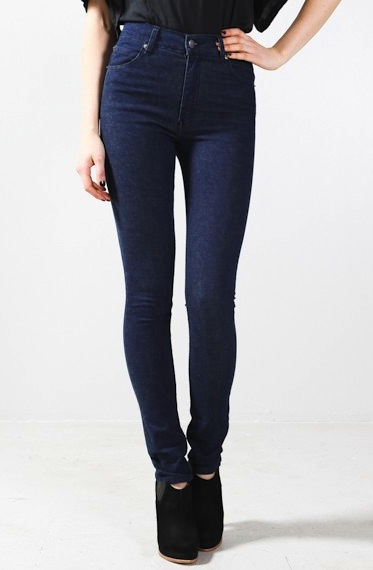 high waisted jeans where to buy - Jean Yu Beauty